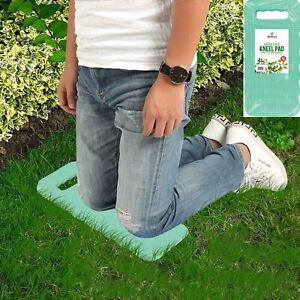 Kneeling Pad Soft Foam Mat Garden Outdoor Gardening Kneel Support Kneeler Weedin