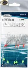 Fladen Heringssystem Heringsvorfach Hering Paternoster Vorfach Rig Gr.4 - 5Haken