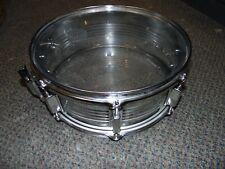 Metal Snare Drum