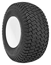 Turf Tire 15x6.00-6 Replacement Part Heavy Duty Garden Tractor Lawn Mower Tires