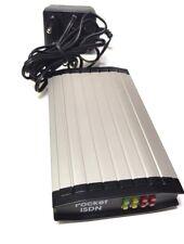 Siemens Pocket ISDN-TA Modem  21 S30122-X7551-X Top!