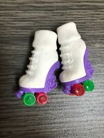 Monster High Doll - Operetta Skultimate Roller Maze SHOES / SKATES -Replacement