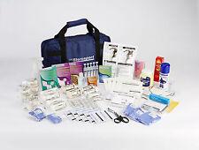 STEROSPORT RUGBY PITCH lato PHYSIO professionali di medici di primo soccorso eseguito su Kit Borsa