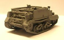 """Milicast BB050 1/76 Resin WWII British Universal Carrier Mk.I 3"""" Mortar Stowed"""