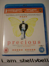 New & Sealed PRECIOUS on Blu-ray FREE POST