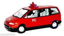 SOLIDO voiture de pompier PEUGEOT 806 pc fire car automobile di pompieri اطفاء