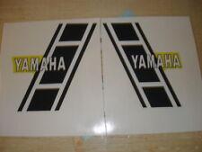 1983 YAMAHA YZ125/250 Gas Tank Decal Set AHRMA