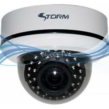 EYEMAX IT-6335V Outdoor Security DOME CAMERA SONY EFFIO 700 TVL EX-VIEW 35 IR