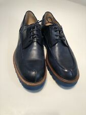 Massimo G Mens Shoes SZ 9 Made In Italy NWOT