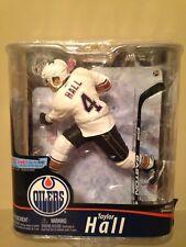 Mcfarlane Nhl Taylor Hall Edmonton Oilers CL 605/1000 figure.Rare