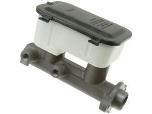 For 1994-2000 GMC C3500 Brake Master Cylinder Dorman 72767DN 1995 1996 1997 1998