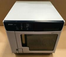 Epson PP-100 Discproducer CD DVD Duplicator Printer + Warranty