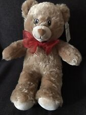 Build A Bear Workshop Lil Brown Cub Plush Toy, Brand New With Tags