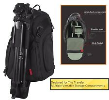 Kodak Pro Sling Backpack For Sony A6300 A6000 ILCE6000 ILCE-6300 A6500 ILCE-6500