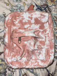 Urban Outfitters Mini Backpack Cosmetic Case