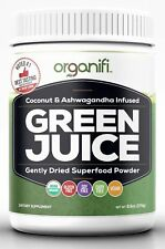 ORGANIFI GREEN JUICE Superfood Powder Supplement 30 Day Supply