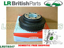 LAND ROVER CRANKSHAFT PULLEY 2.0L 16V PETROL LR078547 CORTECO