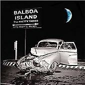 "THE PRETTY THINGS -""Balboa Island (2007)""-Psyche Blues-BRAND NEW SEALED CD"