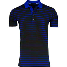 1 NWT GREYSON (RLX) MOHANSIC SHEPHERD MEN'S GOLF POLO SHIRT, SIZE: SMALL ($95)
