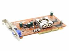 Asus Radeon 9600SE 128 MB Graphics Card- A9600SE/TD