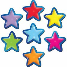 Stars Magnetic Accents Teacher Created Resources Tcr77209