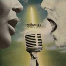 THE THERMALS Personal Life CD 2010 Digipack * NEW