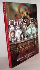 Christie's - Collection Charles Otto Zieseniss - Paris 12/6/2001 catalog