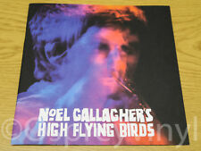 Noel Gallagher's High Flying Birds Original 2016 Tour Programa Oasis de menta