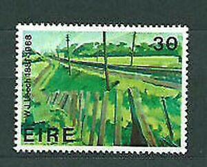 Ireland - Mail 1981 Yvert 451 MNH Art