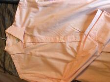 Camicia da uomo DUNHILL in Rosa Grande