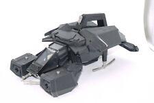 2012 Batman Dark Knight Rises The Bat Launch Attack Mattel vehicle INCOMLPETE