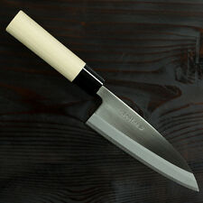 Kitchen Chef Knife Japanese Knives Deba fish bone knife SEKI JAPAN 1-638