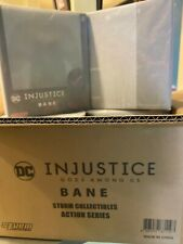 Storm Collectibles 1/12 Action Figure Injustice Gods Among Us Bane Ship today