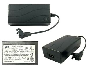 29V 2.0A AC/DC Electric Recliner Chair Sofa Power Supply Adapter/Transformer