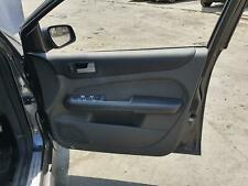 FORD FOCUS DOOR TRIM LS, RIGHT FRONT, SEDAN/HATCH, GHIA, 06/05-05/07