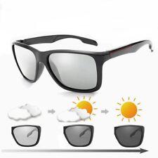 Gafas de sol Fotocromaticas Fotosensibles y Polarizadas + Funda Sunglasses