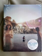 Y Tu Mama Tambien (Director-Approved Dual-Format Edition, Blu-ray/Dvd Criterion