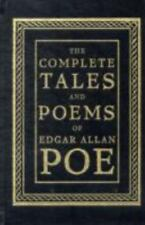 The Complete Tales and Poems of Edgar Allan Poe by
