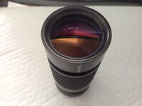 Tamron CF Tele Macro BBAR MC 80-210mm Lens Adaptall 2