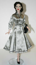"Shining Hour Dress for 16"" Tyler Wentworth Dolls  Tonner"