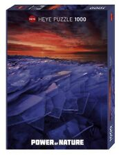 HY29862 - Heye Puzzles - 1000 pc Ice Layers