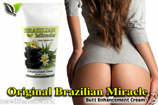 ALL NEW MADE IN THE USA 100% Natural  BUTT ENHANCEMENT CREAM  FREE SHIPPING