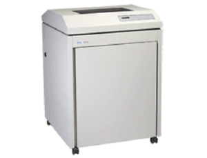 TallyGenicom T6212 Line Matrix Printer - Ethernet Parallel Serial 1200LPM