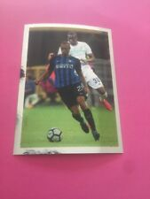 INTER 2017 18 - EUROPUBLISHING - N.70 MIRANDA FIGURINA STICKER 2017 2018