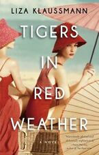 Tigers in Red Weather: A Novel-ExLibrary