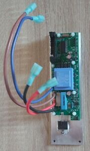 Hiretech Controller Switch Multi-Speed 240v HT8 Floor Drum Sander