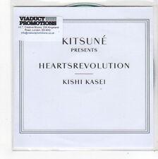 (FO13) Heartsrevolution, Kishi Kasei - 2014 DJ CD