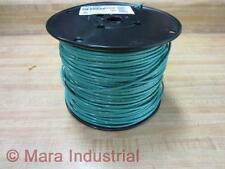 Superior Essex 098359229401 Stranded Wire Green 12GA THHN 500FT