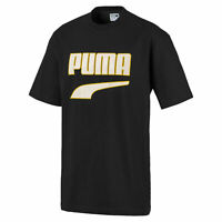 PUMA Men's Downtown Graphic Tee