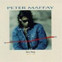 """PETER MAFFAY """"DER WEG 1979-1993"""" CD NEU DEUTSCHROCK"""